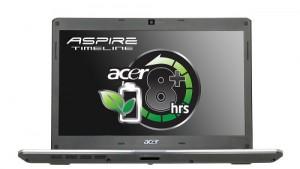 Acer Timeline AS4810TZ Windows 7