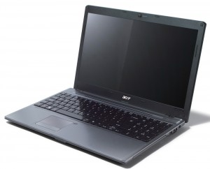 Acer Aspire TimeLine 5810Т