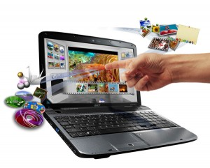 Acer Aspire Touch 5738PZG
