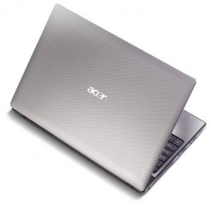 Acer Aspire AS5741z