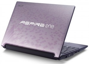 Acer Aspire One AOD260-2Pink