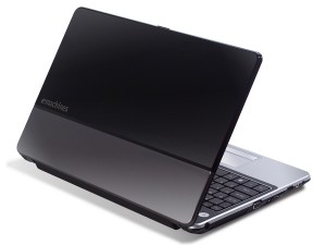 лаптоп Acer emachine eME440