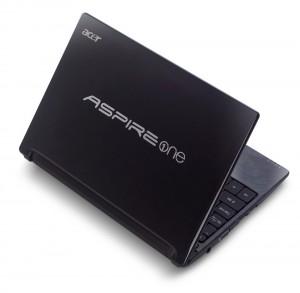 Acer Aspire One D260 Black