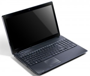 Acer 5742G Core i5