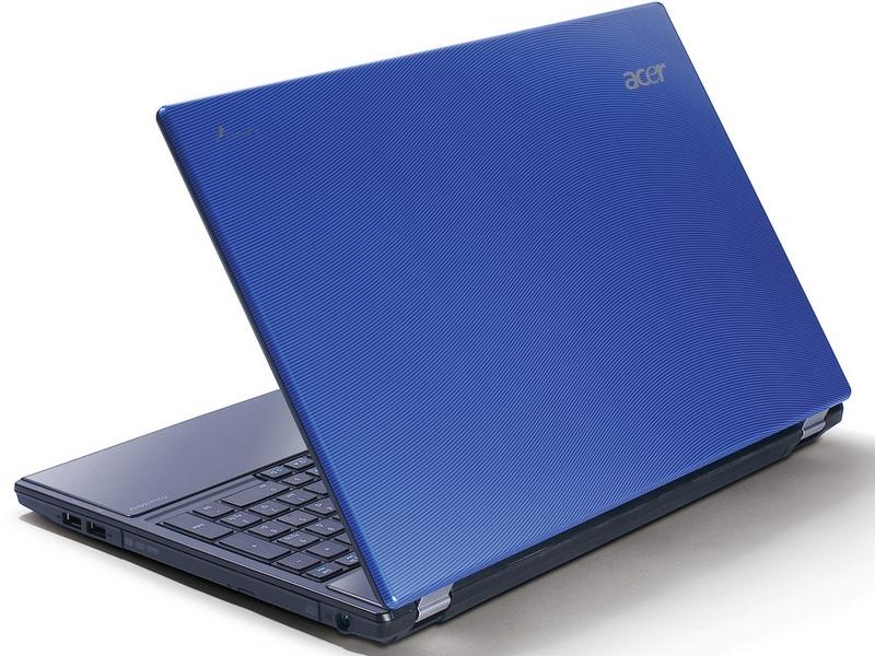 Acer TravelMate 5760G i3