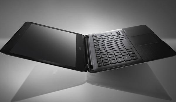 Acer анонсира на CES 2012 ултрабука Aspire S5
