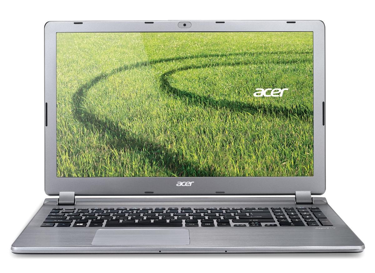 FULL HD лаптоп Acer Aspire V5-573G i7-4500U