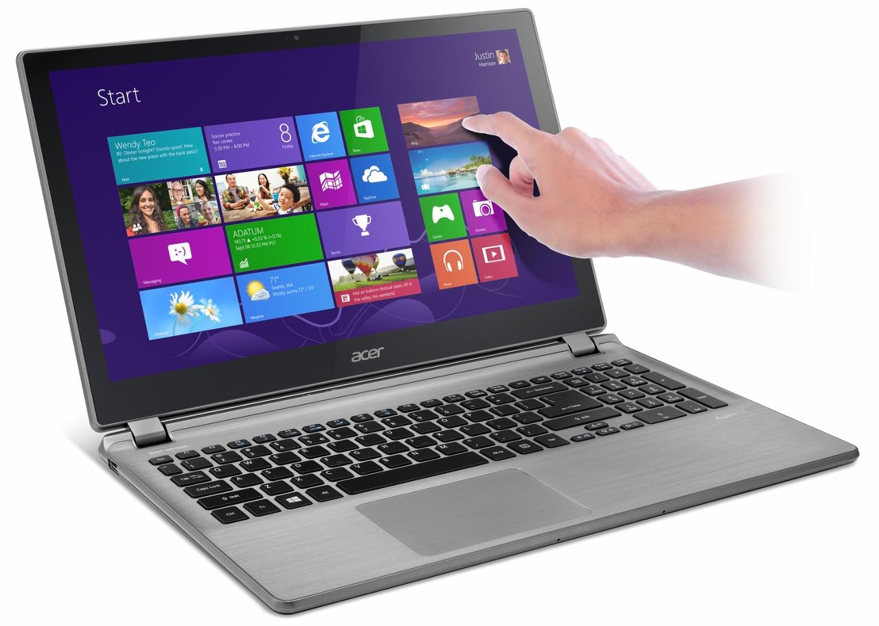Acer Aspire V5-573PG