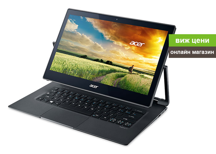 Acer Aspire R7-371T Touch