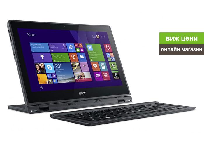Acer Aspire SW5-271