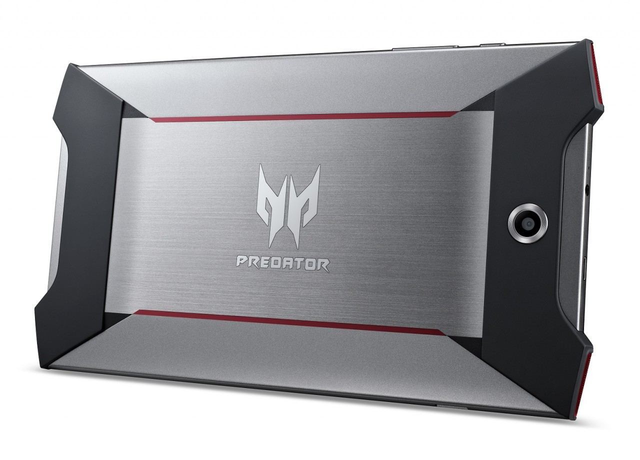 Acer Predator GT-810